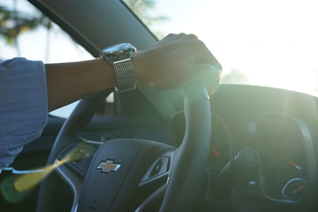 Are You Practicing Sun Safety and Protecting Your Skin While Driving? - Columbus, Ohio